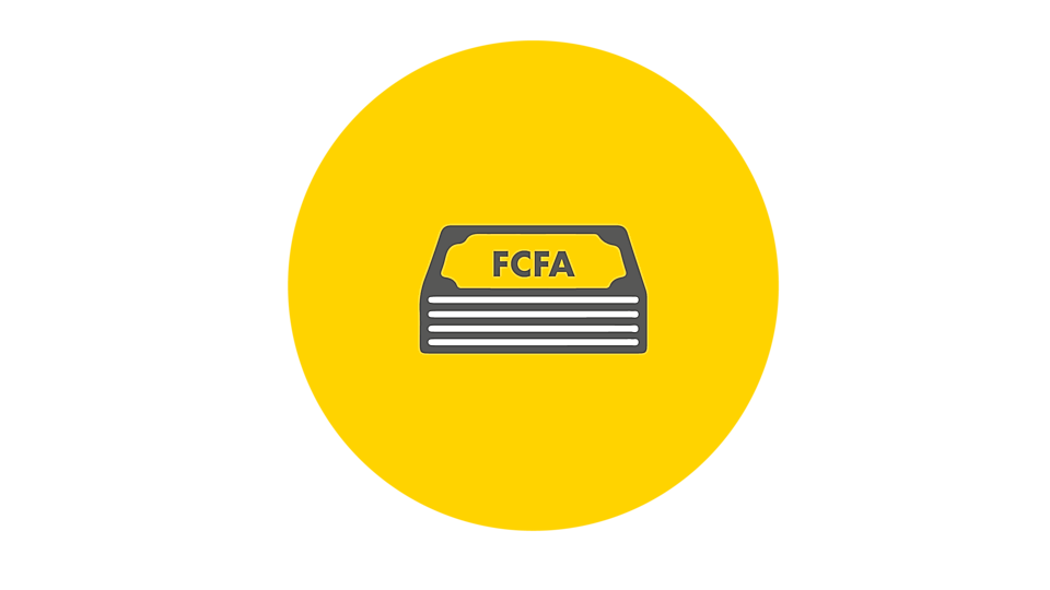 Shell Covid FCFA Icon